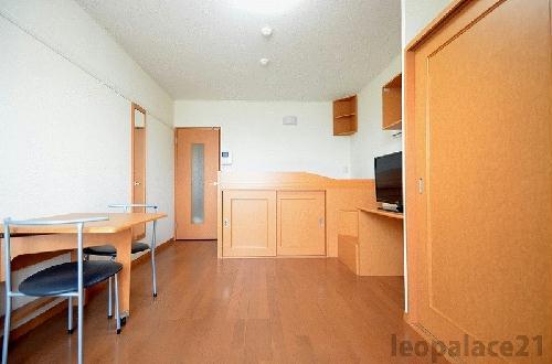 レオパレス田村 310号室のその他