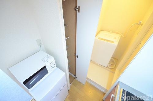 レオパレスサンヒル樋井川 202号室の設備