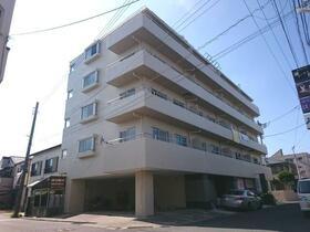 銚子和田町マンション外観写真