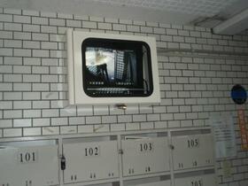 カステリア大濠 301号室のその他