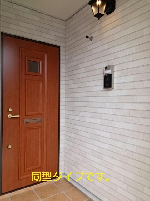 バードマウンテン ソレイユ 01040号室の設備