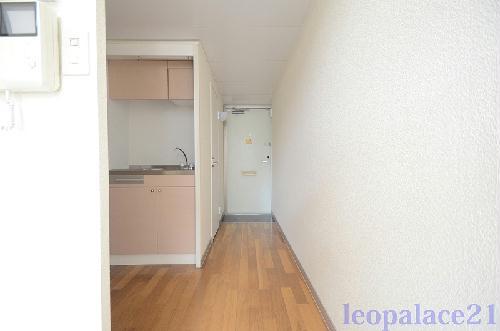 レオパレス城南Ⅱ 103号室のその他