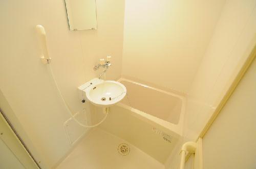 レオパレスダイナ 206号室の風呂