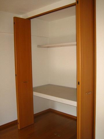 ヴェルソーⅢ番館 01030号室の設備