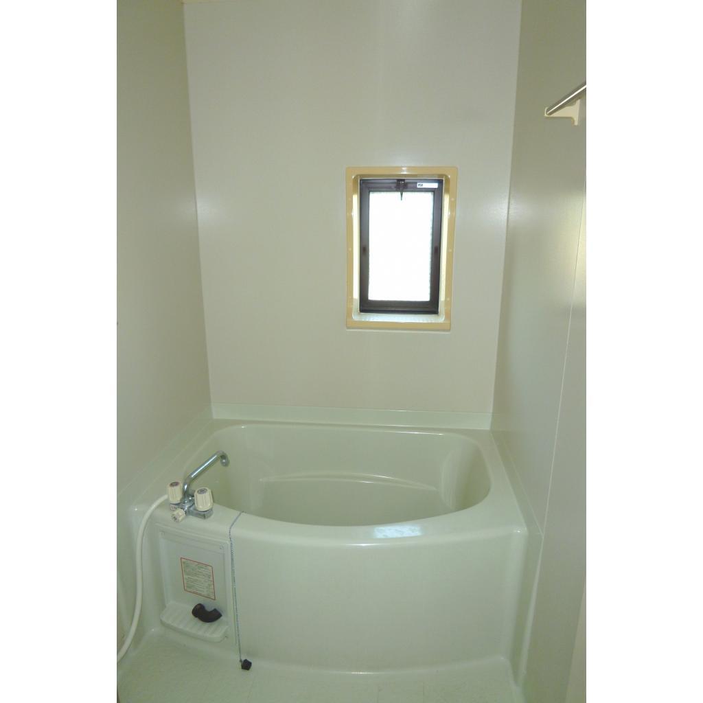 アムールアドニス 102号室の風呂