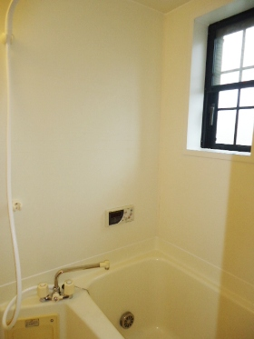 L・シャルマン A 01020号室の風呂