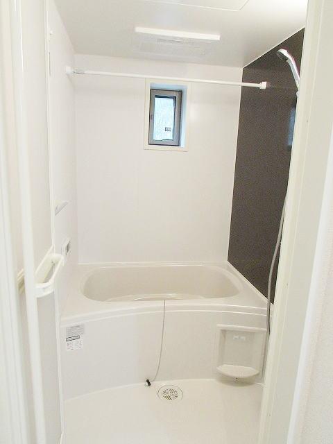 Hills平尾西 01010号室の風呂