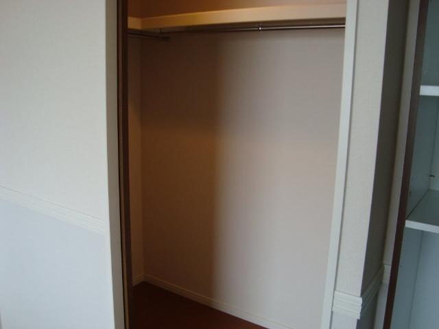 クレストール絆 302号室のその他