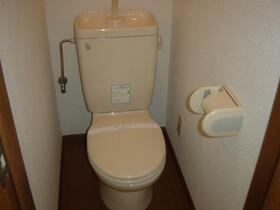 マキシム吉塚駅前 105号室のトイレ