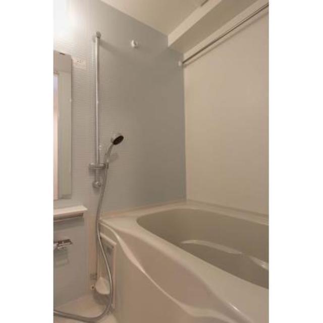 アルプエンテ大手町 802号室の風呂