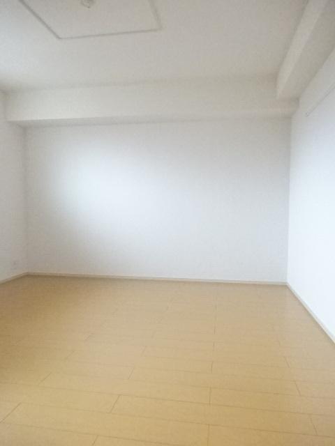 プリムヴェール 02020号室のベッドルーム