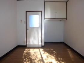 K&Mコーポラス 201号室のトイレ