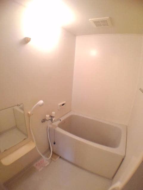 リバー・イースト・飯倉C 01020号室の風呂