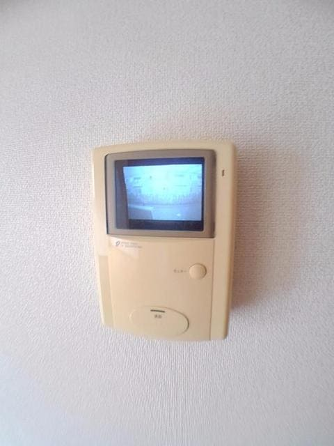 リバー・イースト・飯倉C 01020号室のセキュリティ
