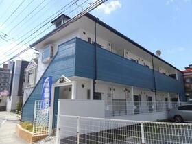 パンシオン桜ケ丘外観写真