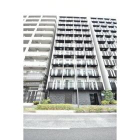 ハーモニーレジデンス横浜みなとみらい#001外観写真