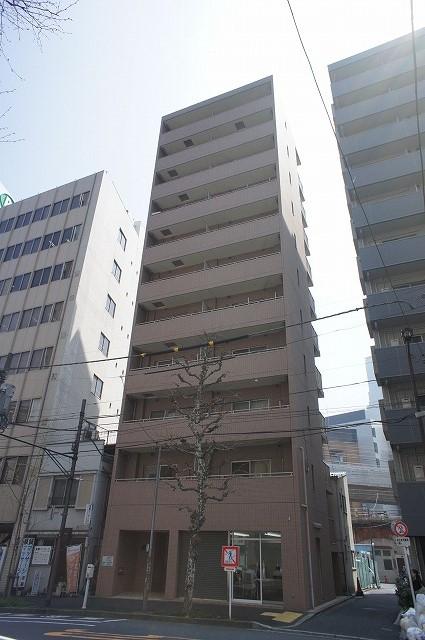 フォレシティ内神田外観写真