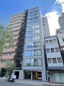ZOOM東神田 403号室の外観