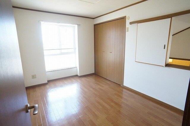 エスパシオK 02010号室の洗面所
