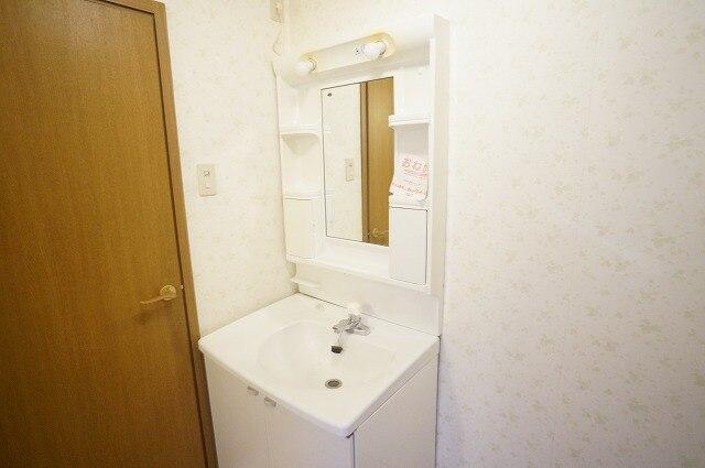 エスパシオK 02010号室のトイレ