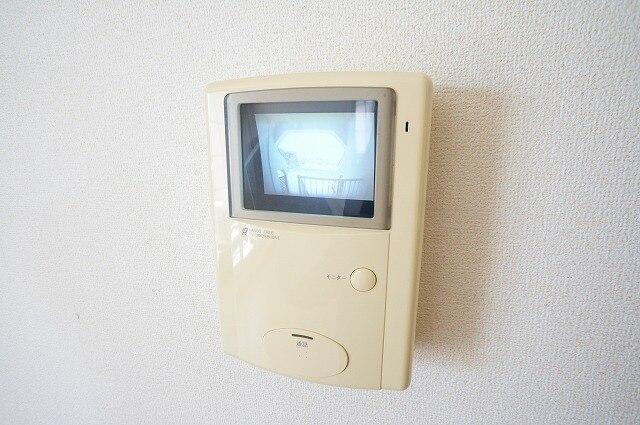 エスパシオK 02010号室の玄関