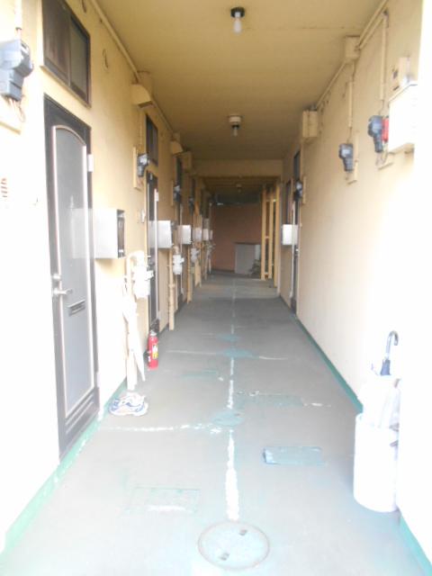 メゾンセントピア 105号室のその他共有