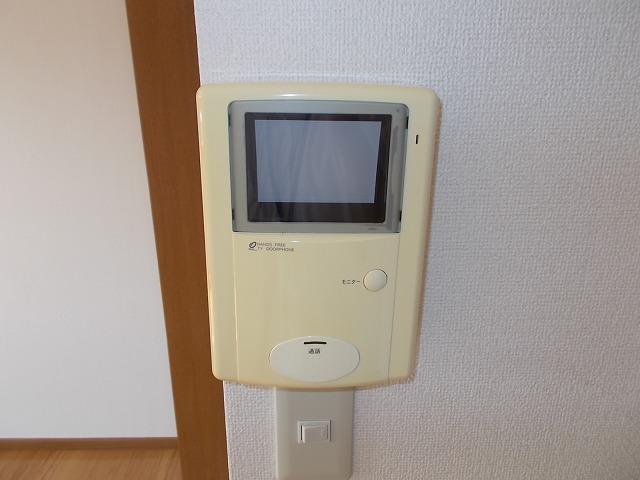 サニーヤード 01030号室のセキュリティ