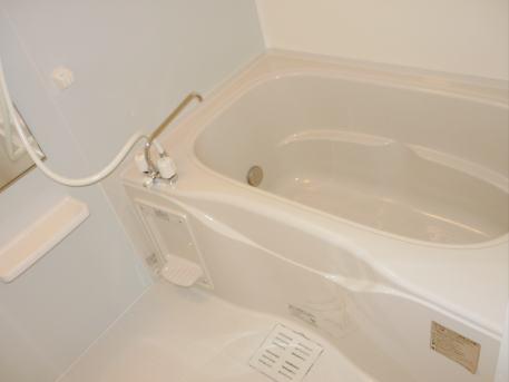 カーサ エスペランサ 02010号室の風呂