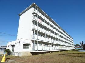ビレッジハウス高道祖2号棟外観写真