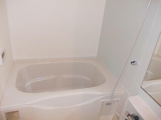 K・Sガーデン ひたち野うしく 01020号室の風呂