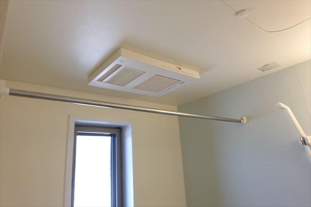 エミネンスE 02010号室の設備