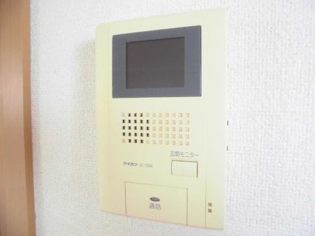 フィオーレ・アロッジオⅡ 01030号室のトイレ
