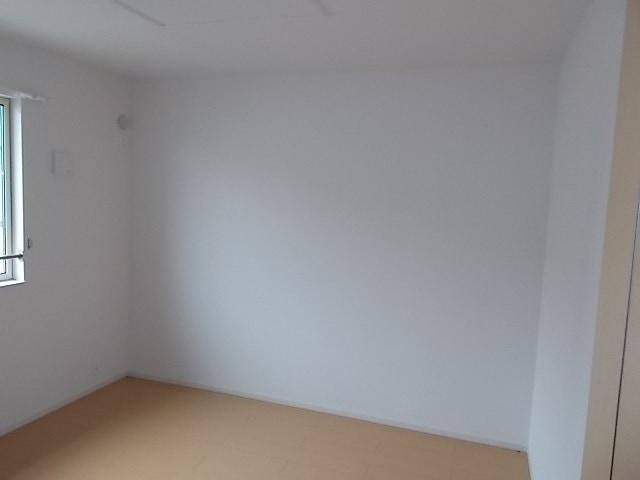 エトワール Ⅱ 02020号室のベッドルーム
