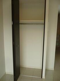 REV REFAYS-MANA 902号室の収納