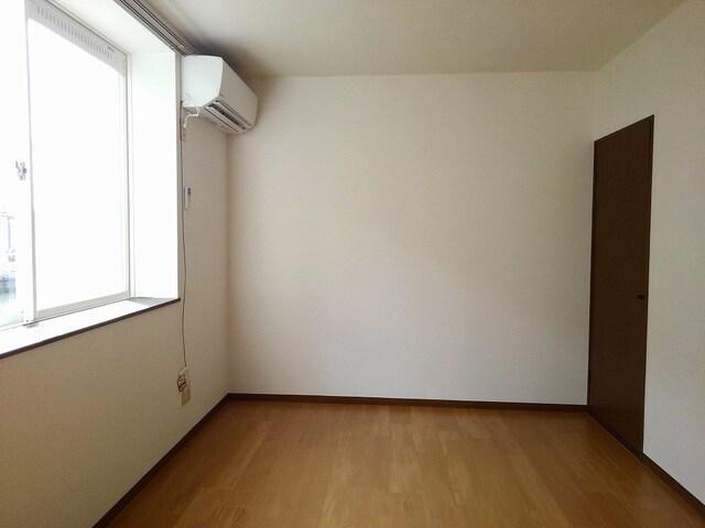 サニ-ヒルA 01040号室の設備