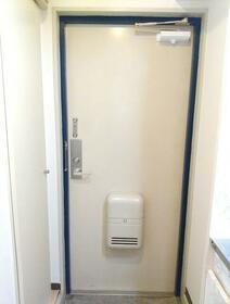 モナミハイツ舞浜のトイレ