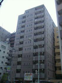 メインステージ日本橋箱崎IIの外観