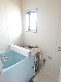 佐藤荘の風呂