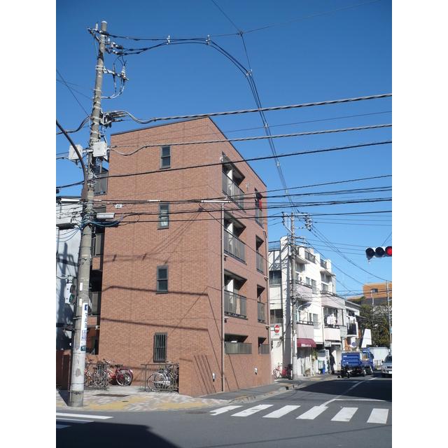 シティハウス東京 南大塚外観写真