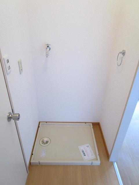 エルディムソウノダイ 02010号室の設備