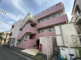 トキワ第2マンション外観写真