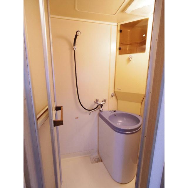 ライオンズマンション相模原第七 413号室の風呂
