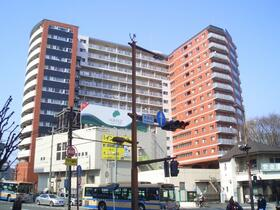 ロワール横浜レムナンツの外観