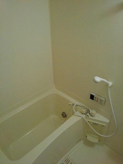 ハッピーハウス大善 02030号室の風呂