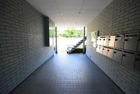 メルベーユ 106号室の駐車場