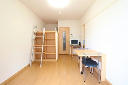 レオパレス華 212号室の風呂
