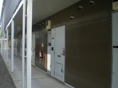 レオパレスK 202号室のその他