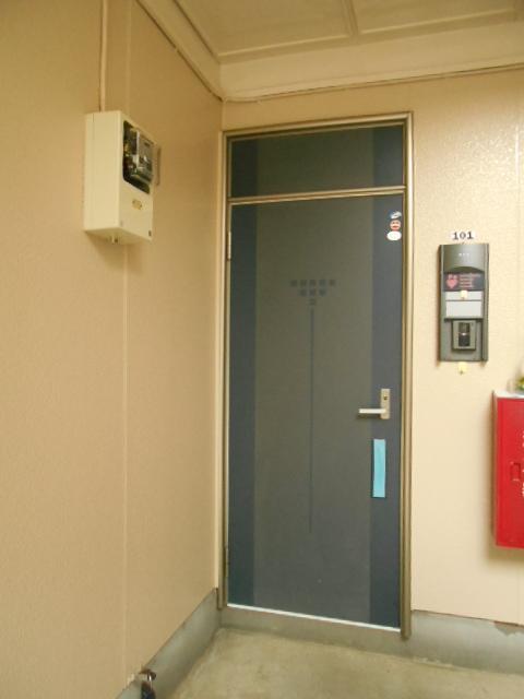 ヴァンヴェールA 101号室のその他