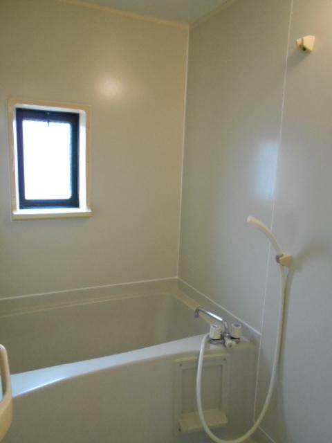 ヴァンヴェールA 101号室の風呂