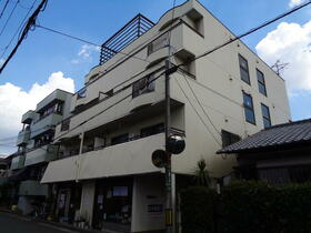 メゾン神田外観写真